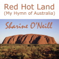 Red Hot Land on CD Baby available now