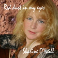 Red dust in my eyes on Amazon available now